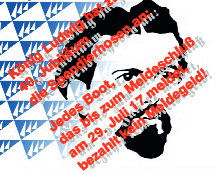 Köng Ludwig 2018