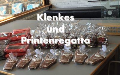 Ausschreibung Klenkes- und Printenregatta