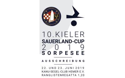 Ausschreibung Kieler-Sauerland Cup