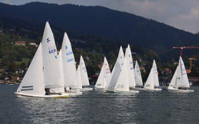 Wencke Kirst und Herbert Kujan gewinnen am Tegernsee